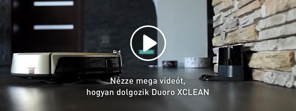 DUORO XCLEAN PROFI