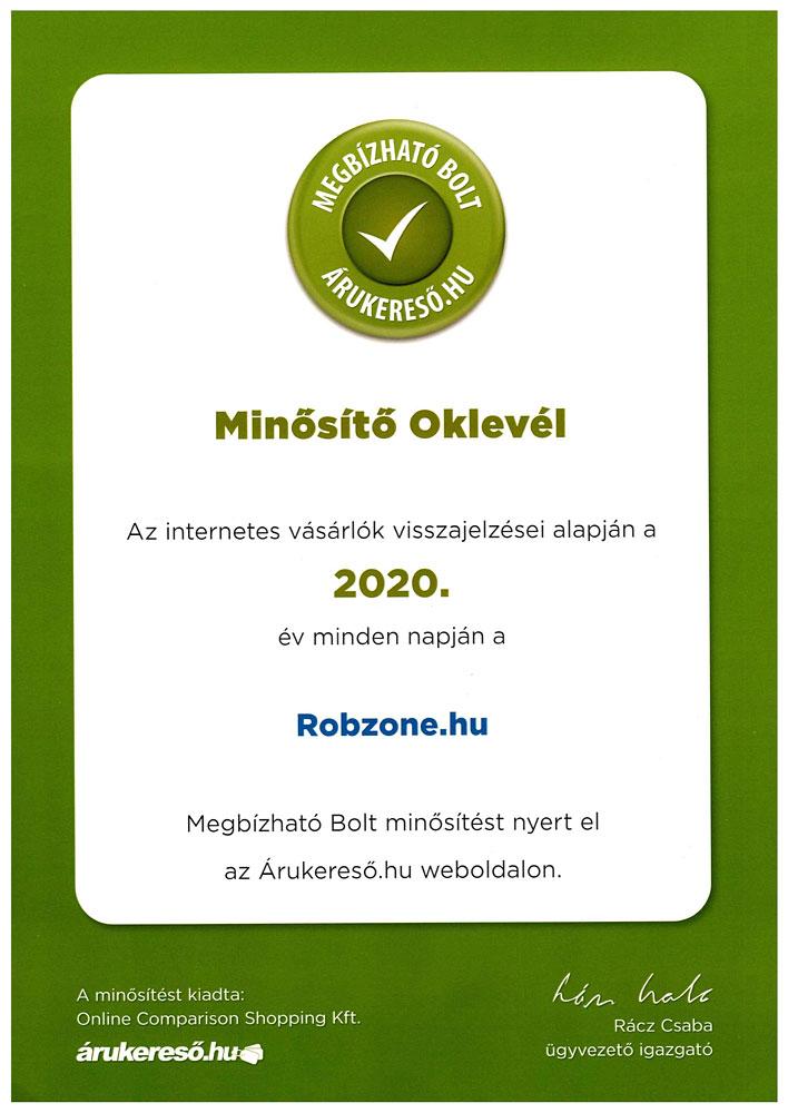 ARUKERESO 2020
