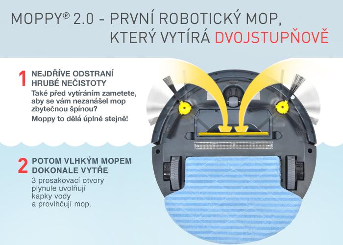 MOPPY PROFI