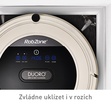 Robzone DUORO Xclean